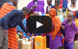 Providing Access to Clean, Safe Water in Tanzania