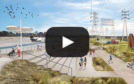 Tetra Tech is Advancing the Revitalization of the Los Angeles River