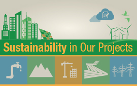 Sustainability Report Card