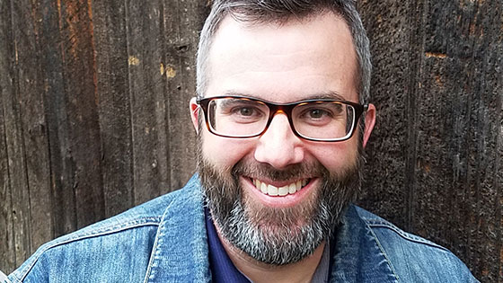 Jeremy Dierking