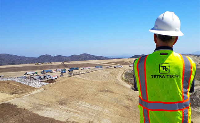 Solid Waste Solutions About Us Tetra Tech