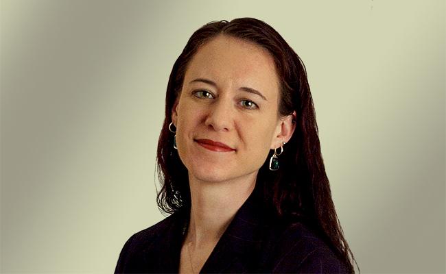 #INWED19 Employee Highlight-Dr. Amy L. Hudson, Hydrogeologist and Geochemist