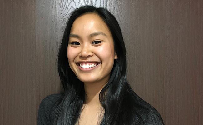 #INWED19: Anna Nguyen, Environmental Engineer
