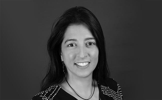 #INWED19: Araí Monteforte, Energy Sector Manager