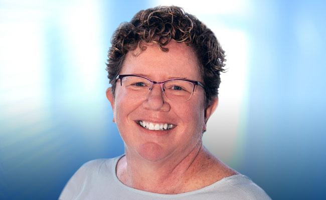 Bonnie Brandreth, Data Analytics Expert