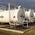 Petroleum System Services