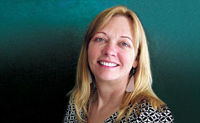 Carol Hufnagel
