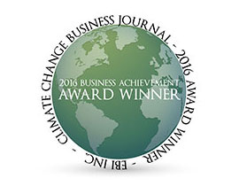 Tetra Tech Wins Climate Change Business Journal Project Merit Award for Resilient Infrastructure
