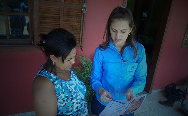 Community Resettlement