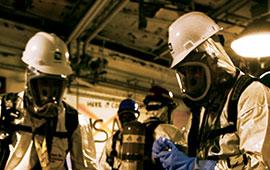 Watch our latest COVID-19 emergency management webinars.
