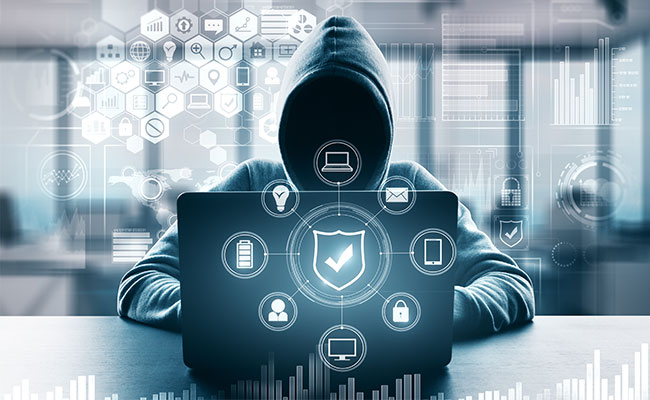 During Cybersecurity Month, Tetra Tech discusses how to protect yourself and business from becoming cybercrime victims.