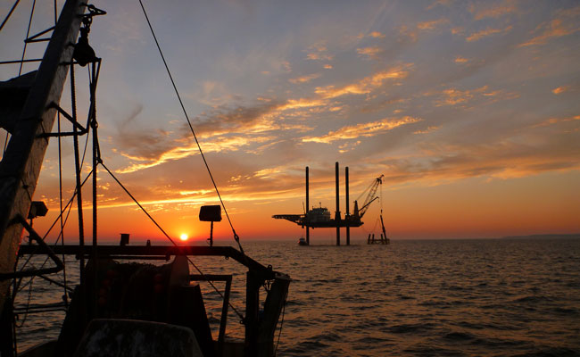 Deepwater Wind Block Island