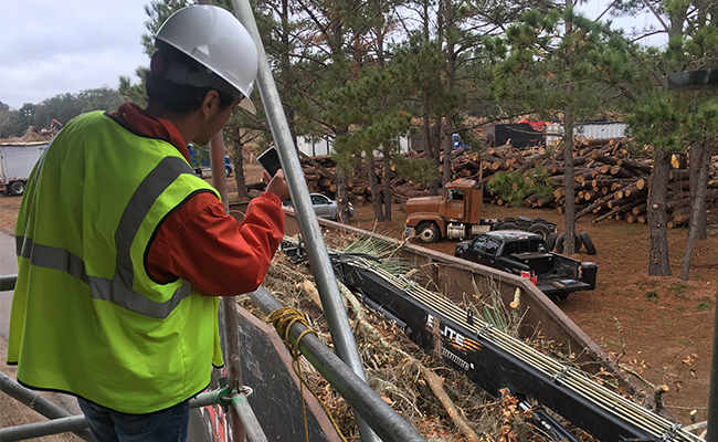 Tetra Tech manages complex disaster debris operations in communities nationwide