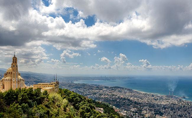 Tetra Tech Helps Build Resilient Communities in Lebanon
