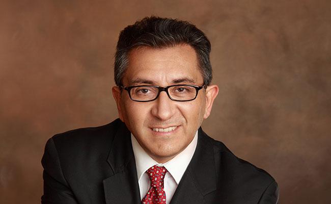Gerardo Berthin, Anti-corruption and Governance Expert