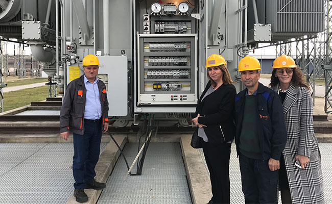 Tetra Tech supports USAID's Engendering Utilities program to help advance women in utilities in Kosovo and globally.