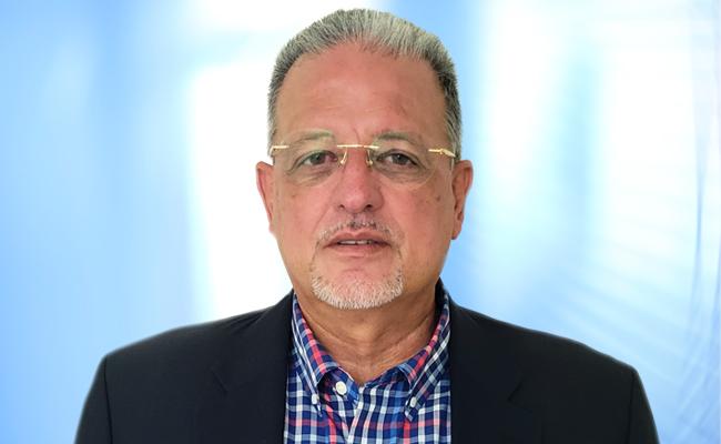 Ernesto L. Diaz Ernesto Diaz discusses designing coastal risk reduction and sea level rise adaptation projects