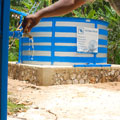 Tetra Tech supports EWB clean water projects around the world.