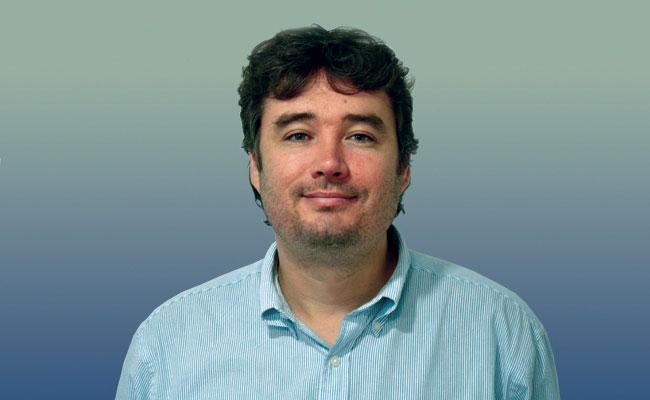 Sam Huston, Water and Sanitation Expert