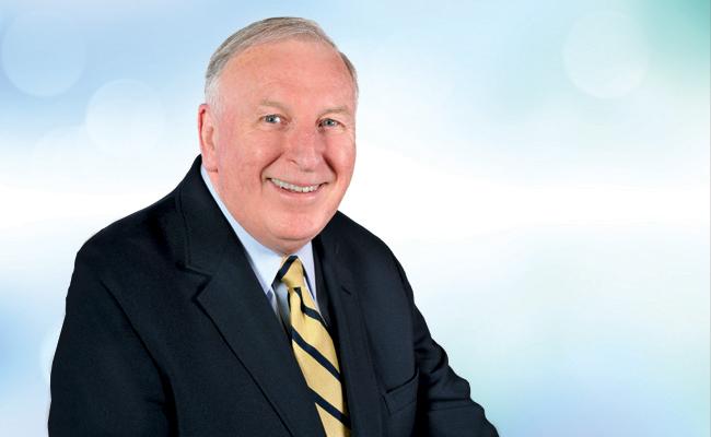 Bob Daylor, Land Development Expert