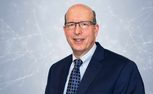 Mark Oven, Energy Sector Development Expert
