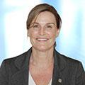 Erin Hague, Coastal Restoration Expert