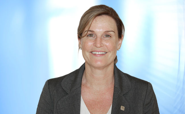 Erin Hague, Coastal Restoration Expert - Tetra Tech