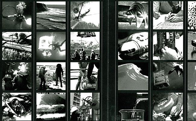 Throwback Thursday—Check Out Tetra Tech's Historical Photos!