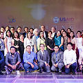 Dignitaries and project partners gathered in Manila to celebrate ECOFISH achievements.
