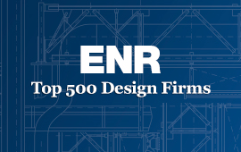 ENR Top 500 Firms