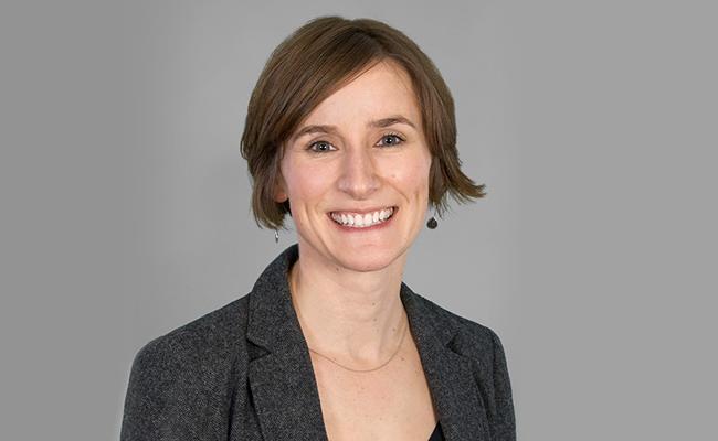 #INWED19: Jacqueline Simonis, Project Manager