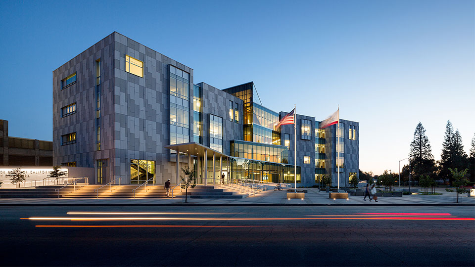 Tetra Tech's High Performance Buildings Group provided services for the Madera County Courthouse in Madera, California.