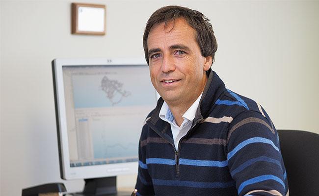 Martin Pleau, Process Control Expert
