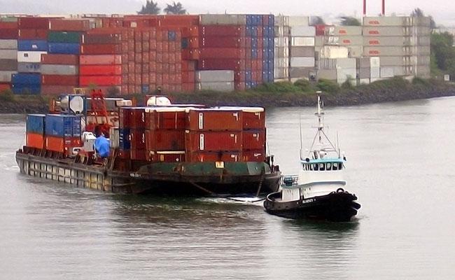 Ports Harbors Waterfront