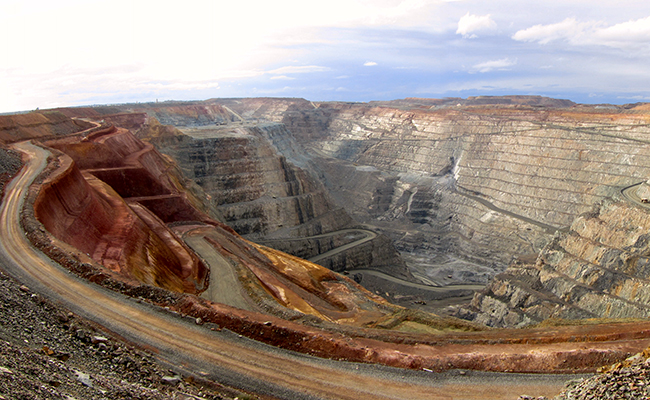 Mining and Minerals - Tetra Tech
