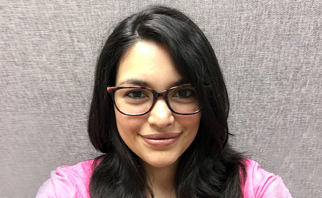 #INWED2019 Employee Highlight-Nataly Hernandez, Geosynthetic Estimator