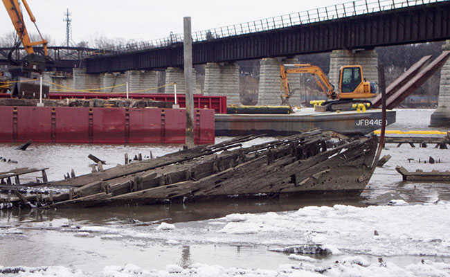 Fox River Remediation
