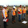 Safety Achievement USAID Da Nang Airport Remediation