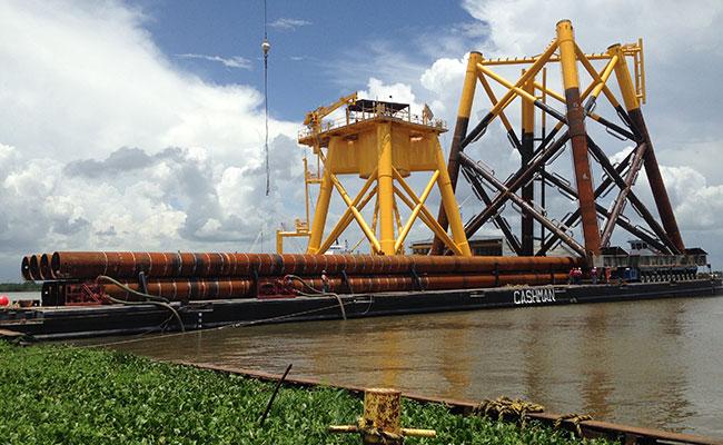 First U.S. Offshore Wind Farm