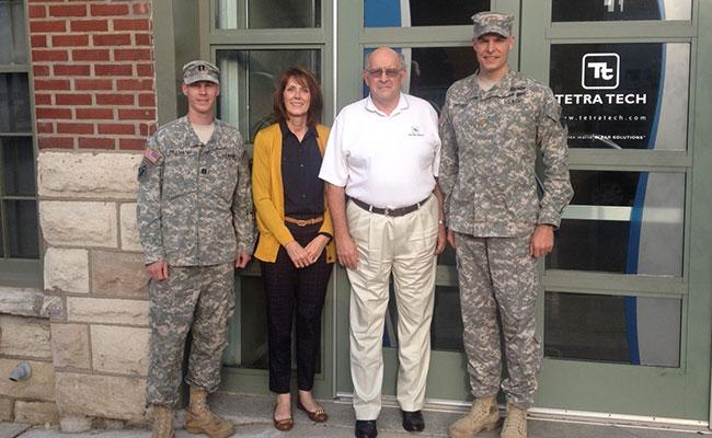 U.S. Army Training
