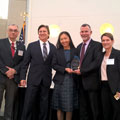 USAID Mentor of the Year Award