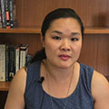 Carol Chan, economic growth specialist, discusses how she leads with science at Tetra Tech.