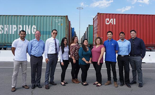 Clean Transportation Program Team Members