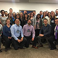 Tetra Tech Welcomes 2018 Leadership Academy Participants