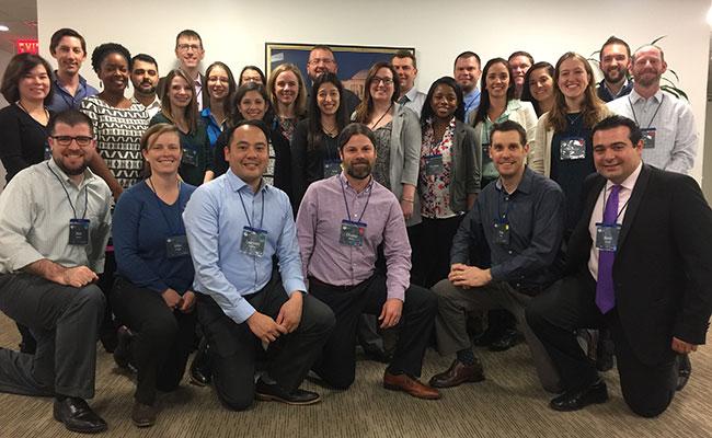 Tetra Tech Welcomes 2018 Leadership Academy Participants