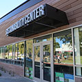 CSUN Sustainability Center, Northridge (Los Angeles), California