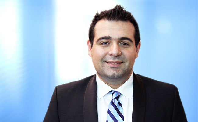 Sami Ayass, Landfill Gas Project Manager