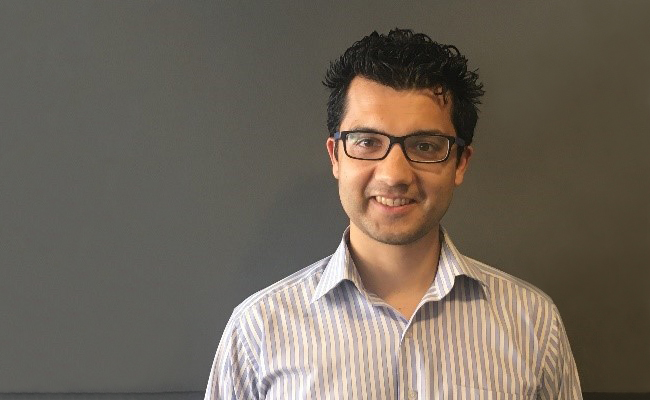 #TtInspires: Tim Singh, Proposal Coordinator, Business Development Support Services