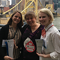 Tetra Tech wins awards for Sustainable Pittsburgh Challenge, 2018-2019.