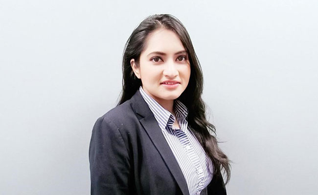 #TtInspires: Priyanka Varshney, Engineer-in-Training